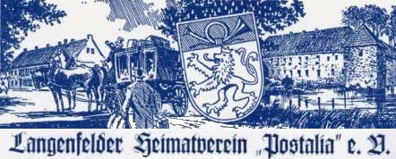 Postalia Langenfeld e.V. - Alter Stich